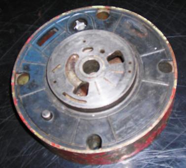 Кран машиниста 394